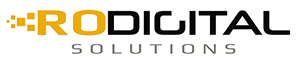 Rodigital Solutions Logo